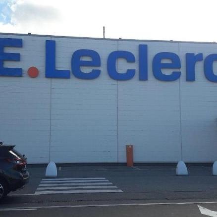 Location E.LECLERC - Location d'automobiles de tourisme et d'utilitaires - Cherbourg-en-Cotentin