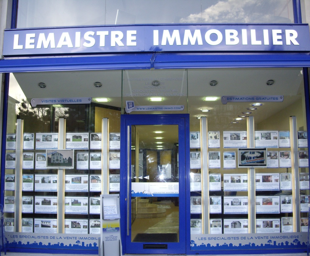 lemaistre immobilier agence immobili re 91 avenue foch. Black Bedroom Furniture Sets. Home Design Ideas