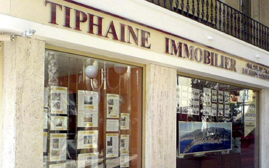 Agence tiphaine immobilier agence immobili re 4 avenue for Agence immobiliere menton