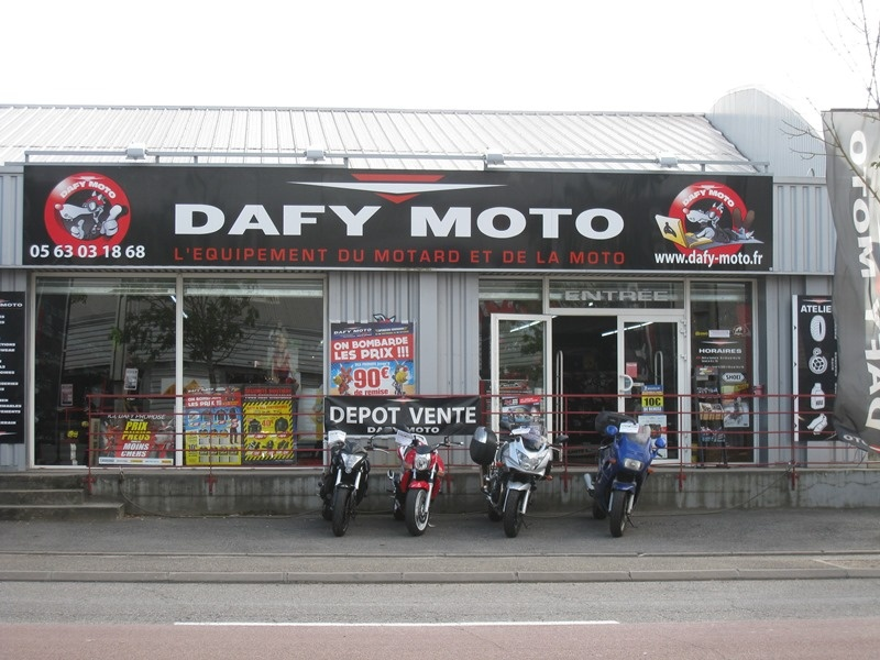 dafy moto agent concessionnaire motos et scooters rue louis rodas 19100 brive la gaillarde. Black Bedroom Furniture Sets. Home Design Ideas