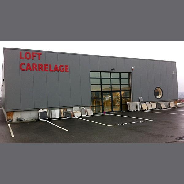 Loft Carrelage Vente De Carrelages Et Dallages 8 Avenue De