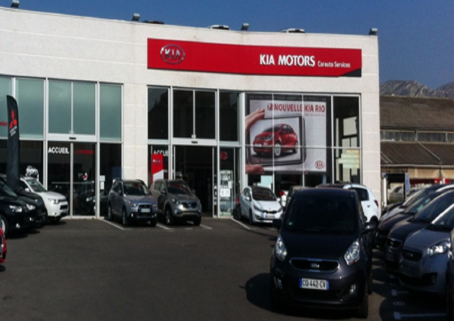 kia carauto garage automobile 30 rue beauvoisin 13080. Black Bedroom Furniture Sets. Home Design Ideas