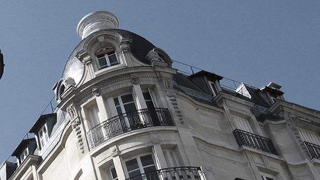 C-g-i-a- - Administrateur de biens - Paris