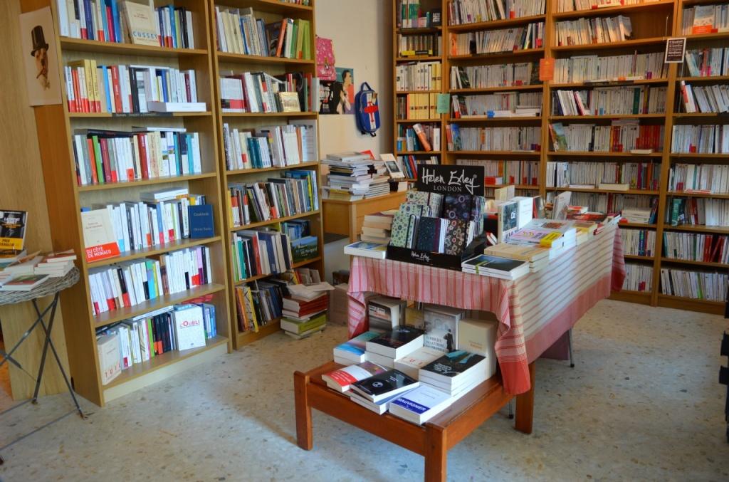 Grain de Lire - Librairie - Lalinde