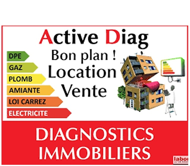 active diag diagnostic immobilier 23 avenue des caillols 13012 marseille adresse horaire. Black Bedroom Furniture Sets. Home Design Ideas