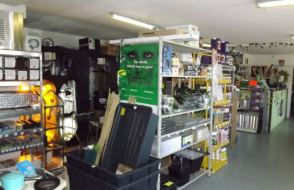 Hydrozone jardinerie 44 rue michel ange 31000 toulouse adresse horaire - Magasin jardinage toulouse ...