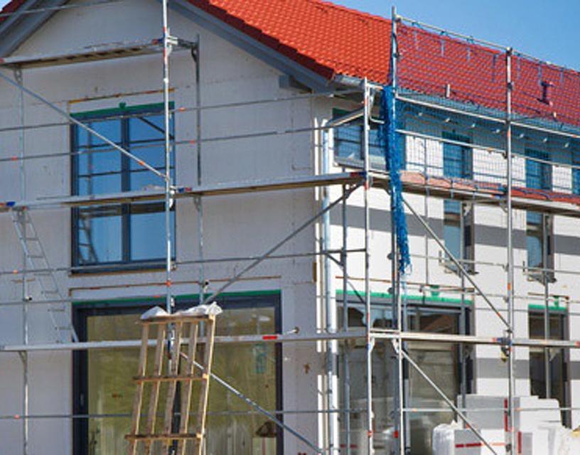 Agence de travaux Ocordo - Entreprise de bâtiment - Amiens
