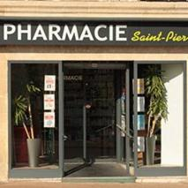 Pharmacie Saint-Pierre