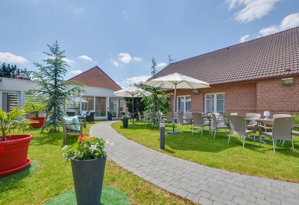 DomusVi - Maison de retraite privée - Cambrai