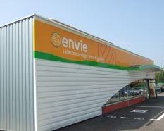 ENVIe - Électroménager - Besançon