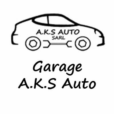 Aks auto garage automobile 8 rue equerre 95310 saint for Garage comos sauvian occasion