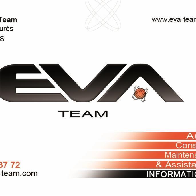 Eva Team (Sarl) - Conseil, services et maintenance informatique - Limoges