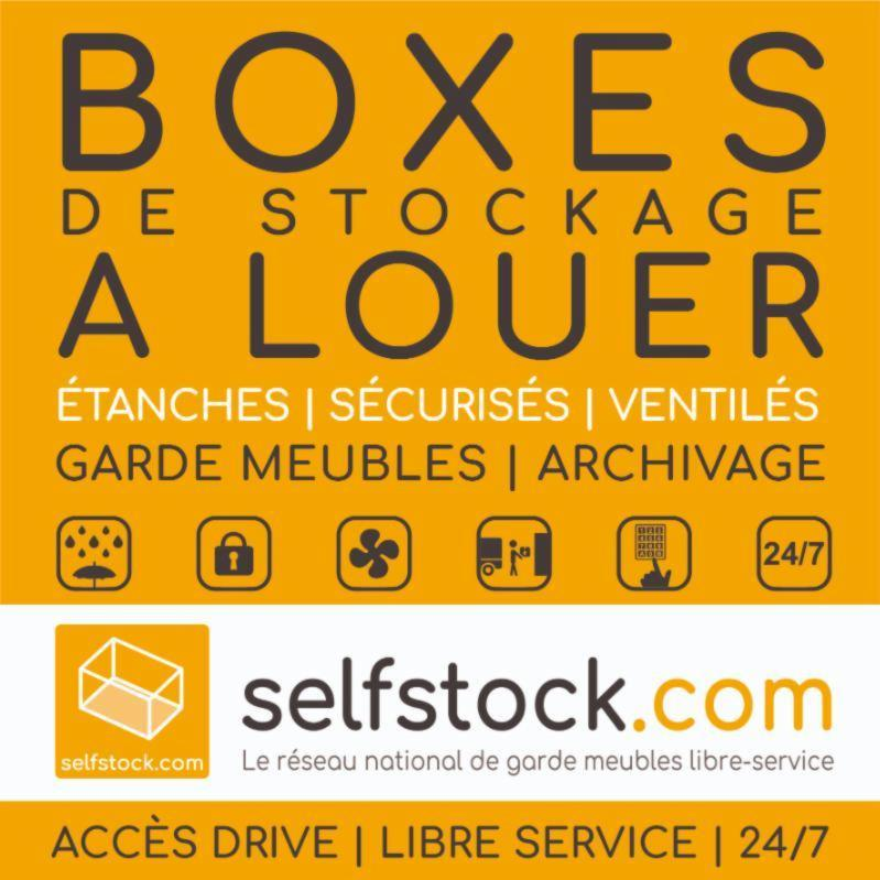 Self stock garde meubles 7 rue du luxembourg 39500 for Garde meuble luxembourg