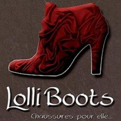 Lolli Boots - Chaussures - Nantes