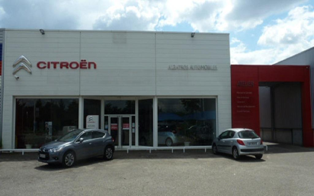 Carrossier rh ne trouvez un professionnel b to b b2b for Garage citroen saint louis