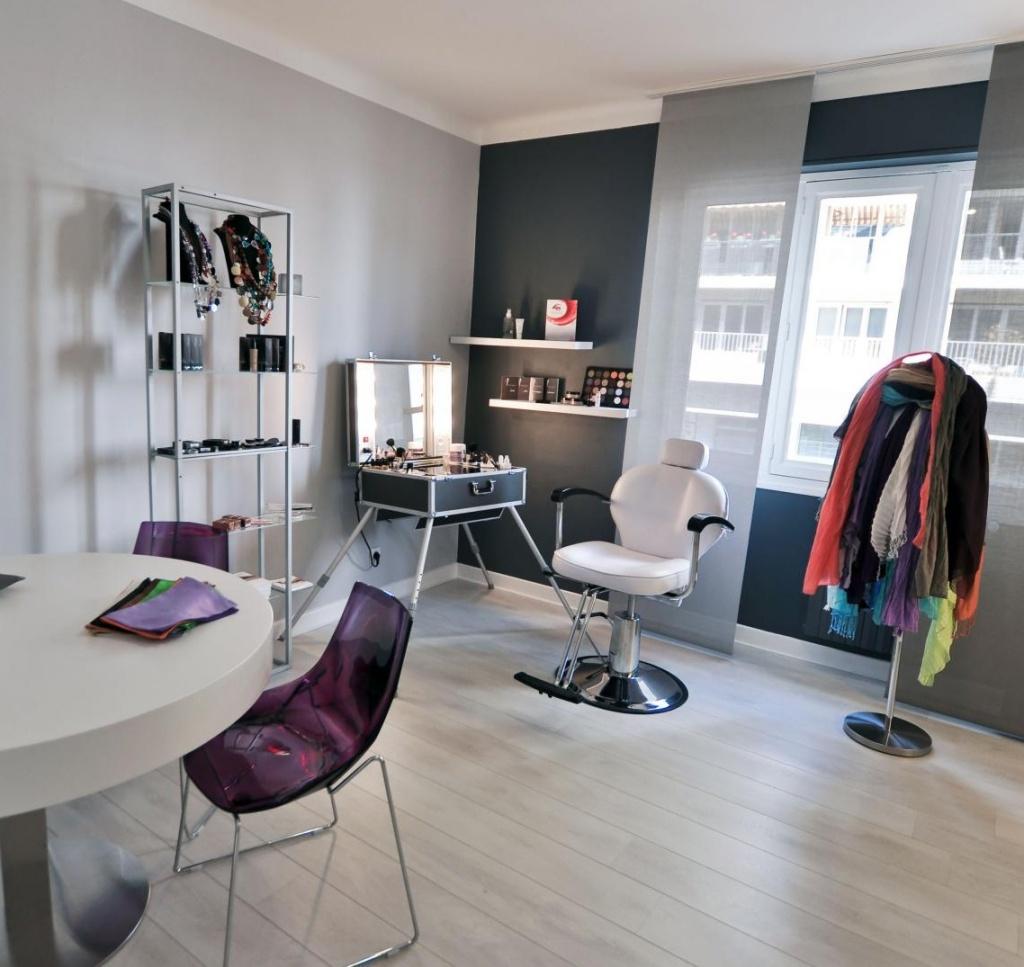 L'Atelier Nuance - Coiffeur - Chambéry