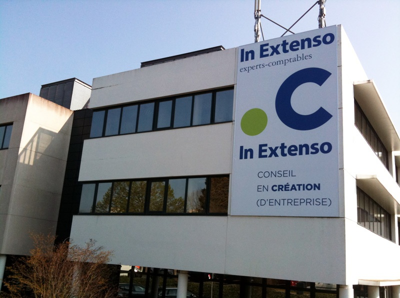 In Extenso - Expertise comptable, 7 avenue Charles Tillon 35000 ...