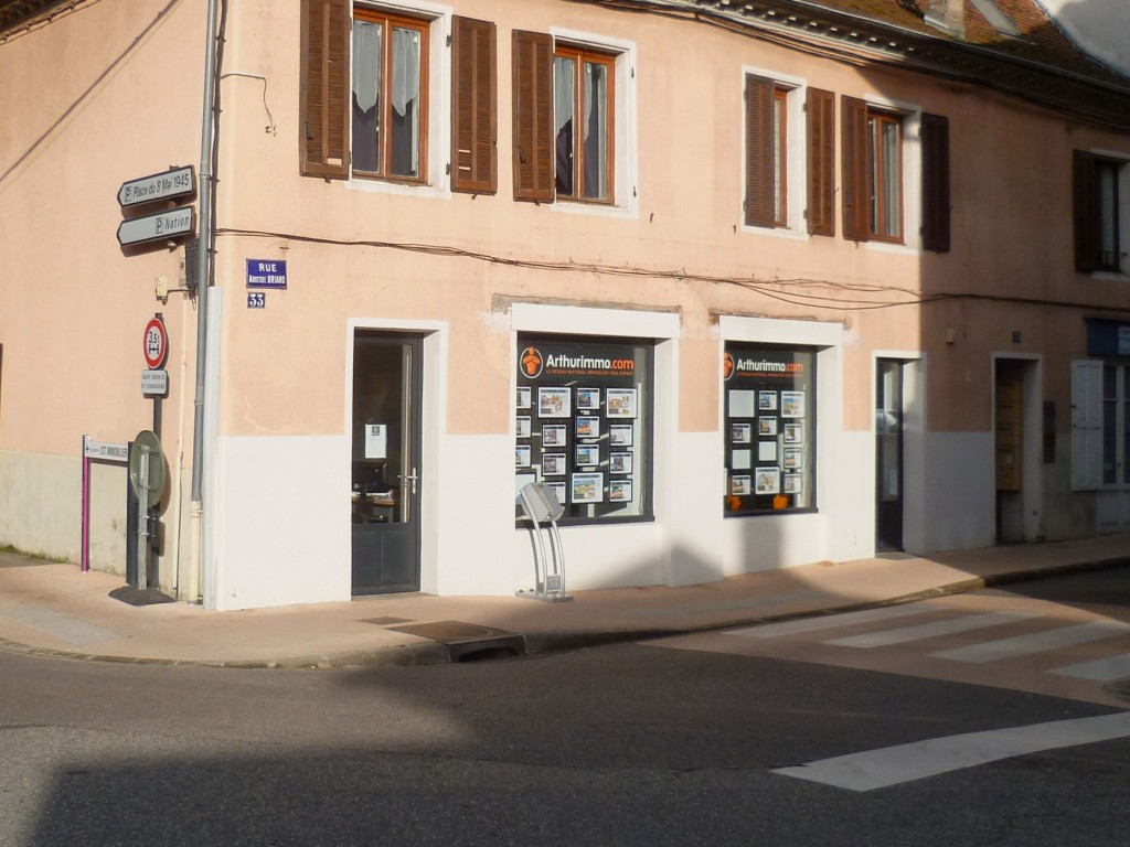 Dynamic immo agence immobili re 33 rue for Agence immobiliere 33