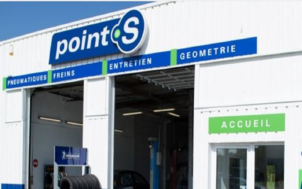 Point s montigny auto garage automobile 10 avenue for Garage point s oyonnax