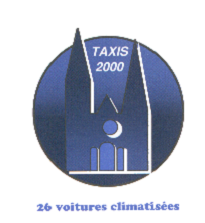 Chartres Radio Taxis 2000