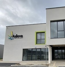 Adeva Agence d'Emploi Nantes Centre - Agence d'intérim - Nantes