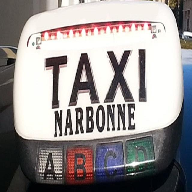 AP Taxi - Taxi - Narbonne