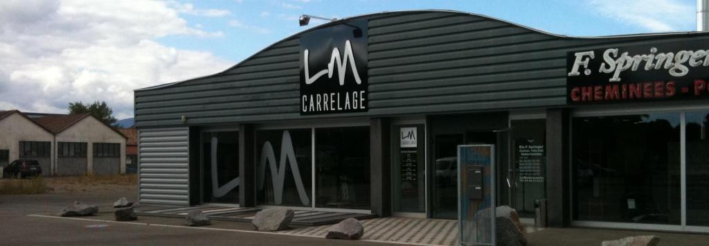 LM Carrelage Richwiller Vente De Carrelage Adresse Horaires Avis - Carrelage kingersheim