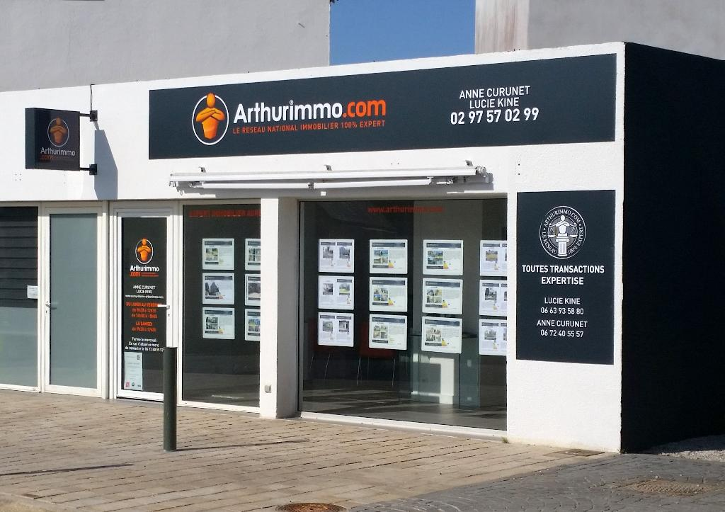 A l immo bretagne agence immobili re 47 for Agence immobiliere 47