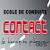 Ecole de conduite Contact