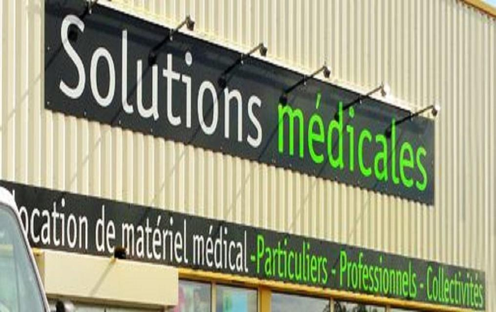 Solutions Médicales