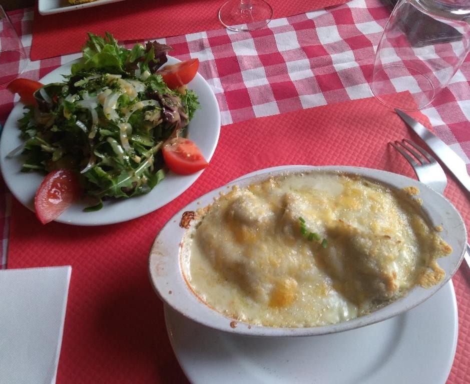 Lou Poumpouille - Restaurant - Carros