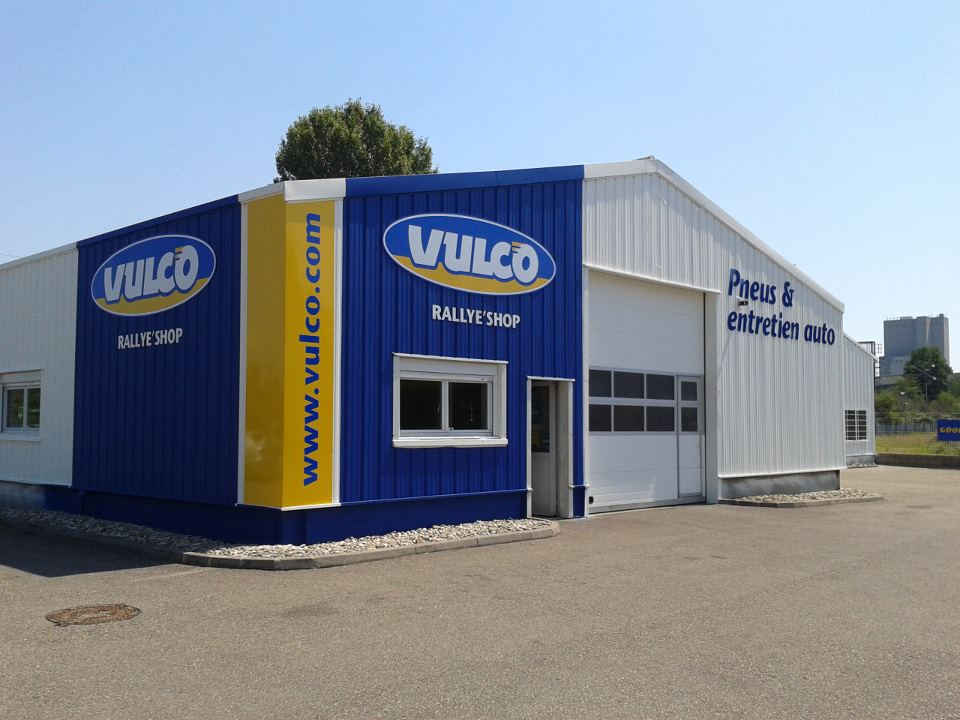 Vulco rallye 39 shop garage automobile 60 rue saint jean for Garage citroen saint louis