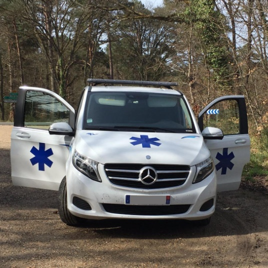 Narbon' Ambulances - Taxi - Narbonne