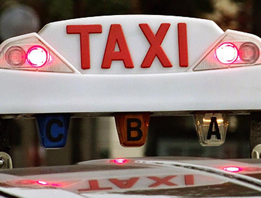 Taxis Luxoviens - Taxi - Mélisey