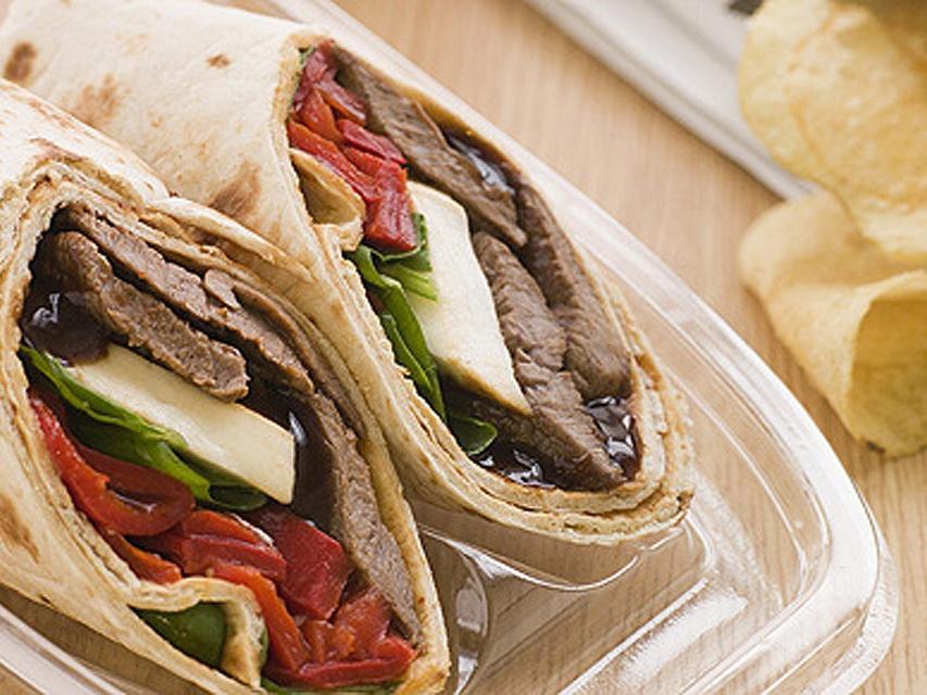 Fresh burritos - Restaurant mexicain - Lille