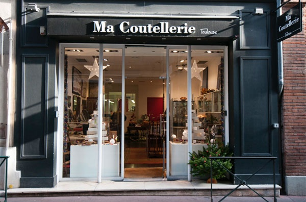 Ma coutellerie toulouse aff tage 4 rue boulbonne 31000 - Piscine nakache toulouse horaires ...