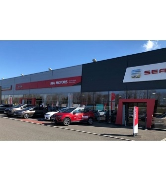 Sud pyr n es auto garage automobile 34 boulevard for Garage sud auto