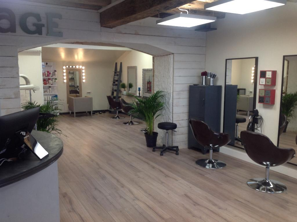 Inside By Justine Raparelli - Coiffeur, 57 Bis avenue Victor ...