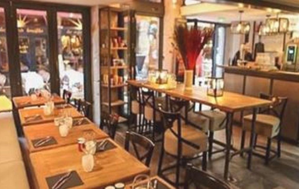 Le comptoir de l 39 atelier restaurant 49 rue merci re 69002 lyon adresse horaire - Comptoir de famille lyon ...