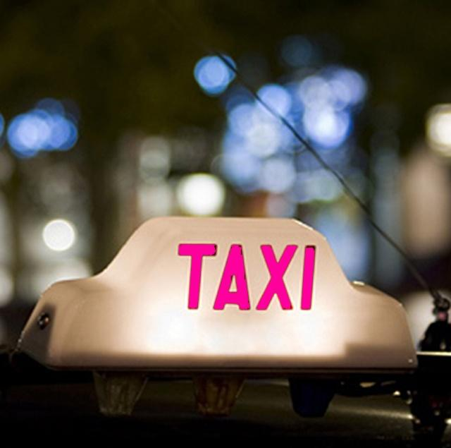 Taxis Rosier - Taxi - Poilly-lez-Gien