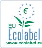 Ecolabel en blanc et en teintes