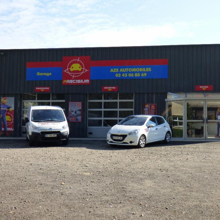 Changement de cylindre mayenne 53 trouvez un for Garage citroen saint louis
