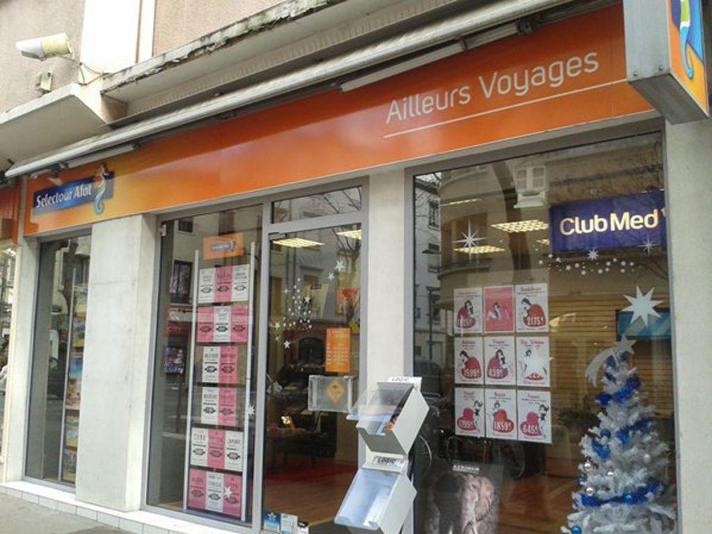 Algerie Ferries - Agence de voyages, 37 rue Servient 69003 Lyon