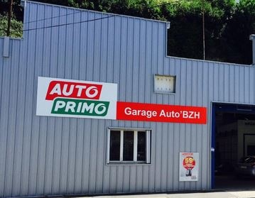Auto bzh garage automobile 1 rue du moulin poudre for Garage peugeot brest