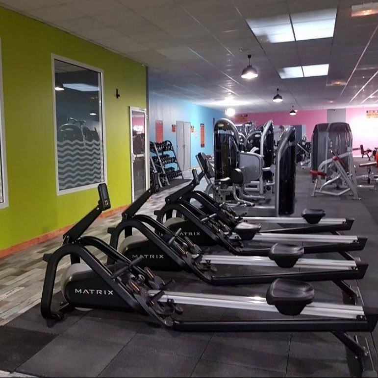 Family Fit Infrastructure Sports Et Loisirs 99 Boulevard