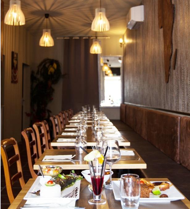 le dakar restaurant restaurant 65 rue matabiau 31000 toulouse adresse horaire. Black Bedroom Furniture Sets. Home Design Ideas
