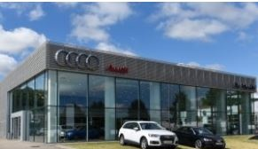 Audi bymycar bourgoin garage automobile 13 impasse l on for Garage a bourgoin jallieu