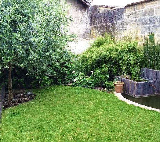 jardin d'echoppe - paysagiste, 79 rue leberthon 33000 bordeaux