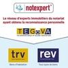 certification et expertise REV TRV