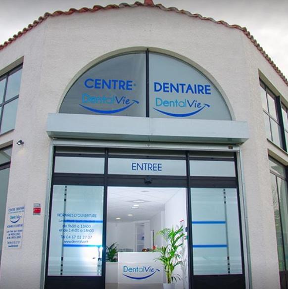 Centre dentaire Montpellier Dentego - Chirurgien-dentiste et docteur en chirurgie dentaire - Montpellier